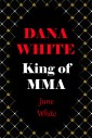 An unauthorized biography on the UFC president written by none other than his mother