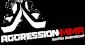 Aggression MMA logo