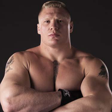 Brock LesnarUfc Brock Lesnar