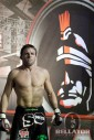 Joe Warren (Photo courtesy of Bellator)