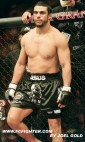 "Vitor ""The Phenom"" Belfort"