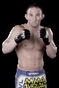 Salter (photo via UFC.com)