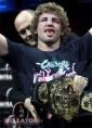 Bellator Welterweight Champion Ben Askren
