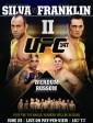 UFC147Poster
