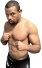 Emanuel Newton (photo via Bellator.com)