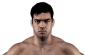 Machida (photo via UFC.com)