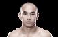 Zhang (photo via UFC.com)