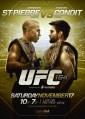 UFC-154-Poster