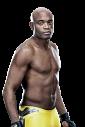Silva (photo via UFC.com)