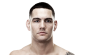 Weidman (photo via UFC.com)