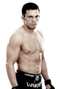 Ellenberger (photo via UFC.com)