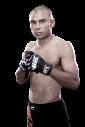 Peralta (photo via UFC.com)