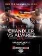 Chandler Alvarez