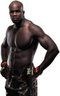 Kongo (photo via Bellator.com)
