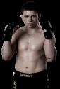 Story (photo via UFC.com)