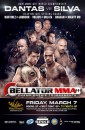 March 7th Bellator