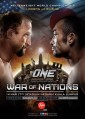 ONE FC War of Nations