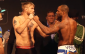 Gustafsson (left) and Manuwa (photo via UFC.com)