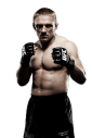 Dennis Siver (photo via UFC.com)