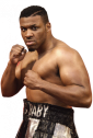 Jarrell Miller (photo via GLORY)