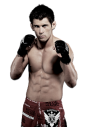 Dominick Cruz (photo via UFC.com)