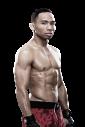John Dodson (photo via UFC.com)