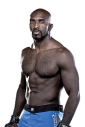 Kevin Casey (photo via UFC.com)