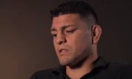 Nick Diaz (photo via UFC.com)