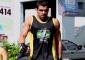Renan Barao (photo via UFC)