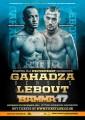 BAMMA 17 Gahadza vs Lebout