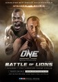 ONE FC 23 Battle of Lions