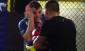 Roufus and Pettis (photo via UFC.com)