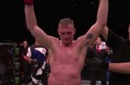 Josh Barnett (photo via UFC)
