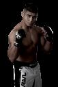 Joe Stevenson (photo via UFC)