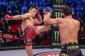 Dantas kicking at Higo (photo via Lucas Noonan / Bellator)