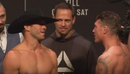 Cerrone and Till