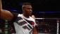 Francis Ngannou (photo via UFC)