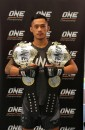 Martin Nguyen (photo via ONE Championship)