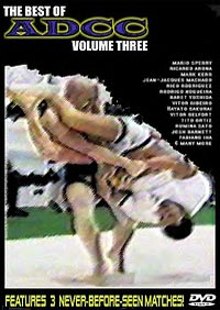 Best of ADCC Vol. 2 DVD