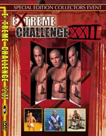 Extreme Challenge 22