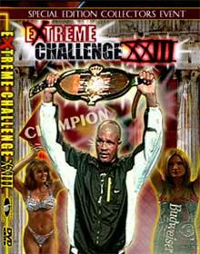 Extreme Challenge 23