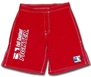 FCF NHB Extreme Fight Shorts