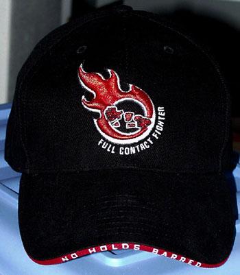 FCF 3D Hat