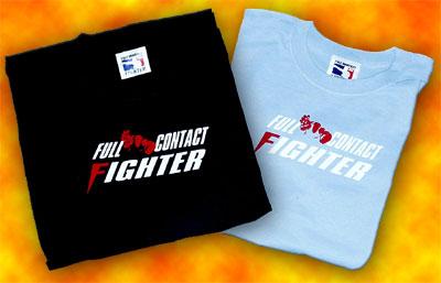 FCF Logo T-shirts
