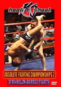 HOOKnSHOOT AFC 2 DVD