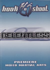 HOOKnSHOOT Relentless DVD