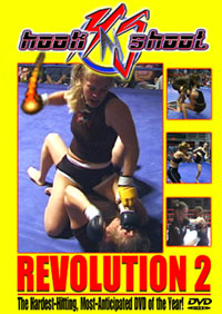 HOOKnSHOOT Revolution 2 DVD