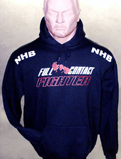 Hooded Competition Sweatshirt