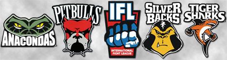 IFL Stickers