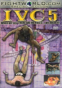 IVC 2 DVD